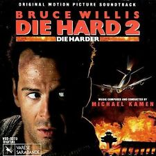 Die Hard 2: Die Harder Original Motion Picture Soundtrack