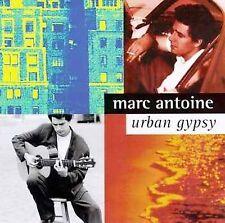 (CD) Marc Antoine - Urban Gypsy (Guitar)