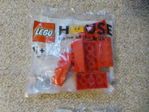 LEGO House # 40297 Polybag souvenir OVP DUPLO