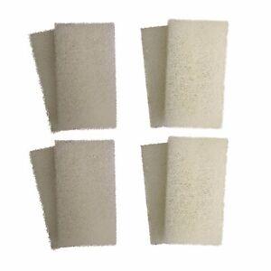 8-x-coussinets-en-mousse-compatible-filtre-approprie-pour-Fluval-2-plus-aquarium-filtre