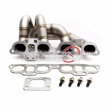 HP-Series FOR 240SX S13 S14 S15 SR20 SR20DET Equal Length T28 T25 Turbo Manifold
