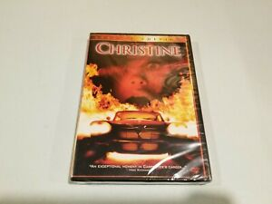 Christine-DVD-2004-Special-Edition-New