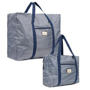 Strandtasche Shopper Beach Schultertasche Damentasche Einkaufstasche Badetasche