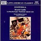 Ricardo Castillo - : Guatemala (1996)