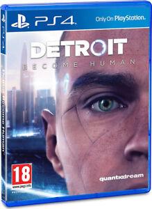 DETROIT-BECOME-HUMAN-PS4-GIOCO-ITALIANO-VIDEOGIOCO-SONY-PLAYSTATION-4-NUOVO-PAL