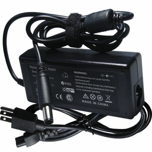 AC Adapter Charger Power Cord for HP dv4-2153cl dv5-1251nr dv5-1251NR dv6-3010US