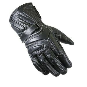 LEATHER-WATERPROOF-WINTER-THERMAL-MOTORBIKE-MOTORCYCLE-GLOVES