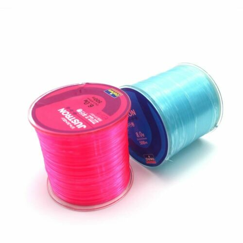 Monofilament Nylon Fishing Boat Accessory Strong Line Without Plastic Equipments