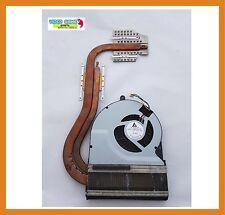 Ventilador y Disipador Asus N56V Fan & Heatsink 13GN9J1AM050