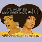 Afro Funk Explosion 0767004640129 by Lafayette Afro Rock CD