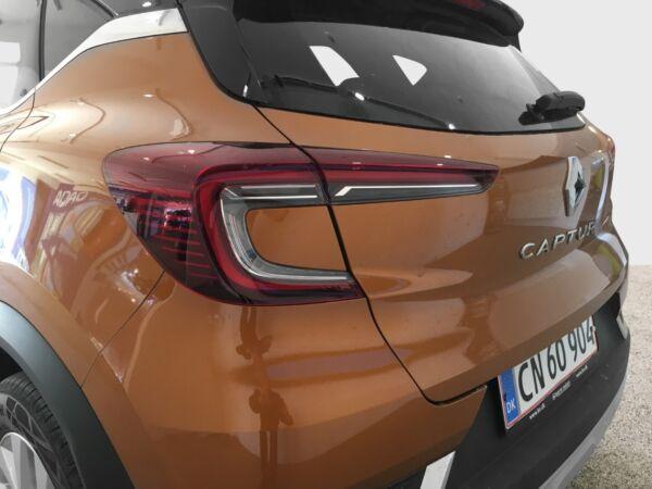 Renault Captur 1,5 dCi 115 Intens EDC - billede 3