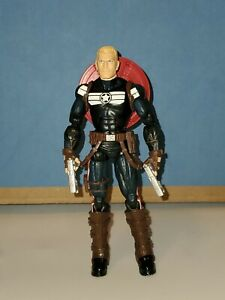 Marvel Legends  Steve Rogers  Captain America (Terrax BAF Series)