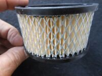 Hot Rod Holley 94- 4 Paper Air Cleaner Element Tri Power Rat Made In Usa.