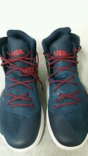 ADIDAS CRAZY BOUNCE USA BASKETBALL SHIE SKU B42817 SIZE 15 NEW