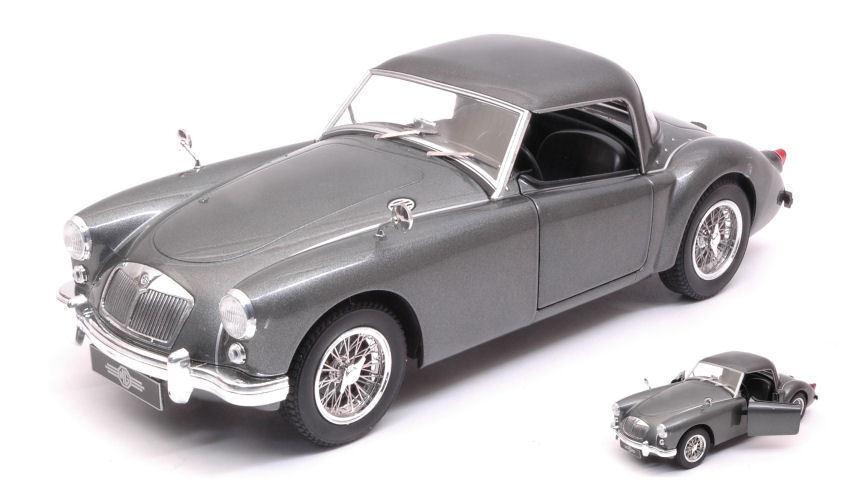 hermoso Mga MKI a a a 1500 closed hard top 1957 platagun 1 18 Model triple 9  muy popular