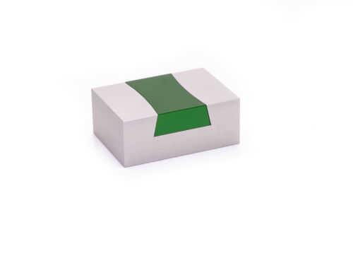 Dovetail Concave Puzzle by World Famous Puzzler Designer Wil Strijbos
