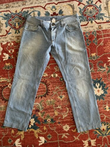dolce gabbana mens jeans