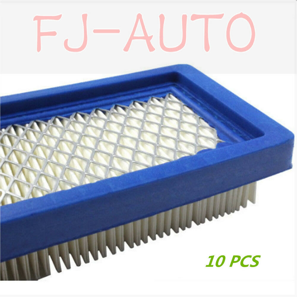 Excellent Quality 10 PCS Air Filter  FITS 07,284H77,285H77,31E707