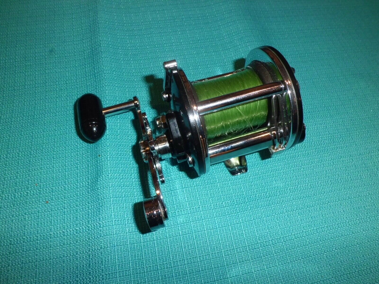 PENN 9 Level  Wind Conventional Reel made in USA  general high quality