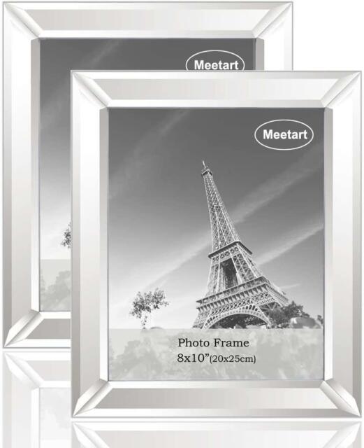 18 x 24 Timeless Frames Metal Frame Silver
