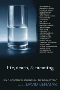 Life-Death-And-Meaning-David-Benatar
