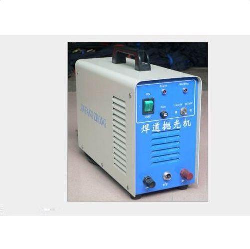 Weld seam cleaning machine //weld polishing machine//TIG welding washing machine