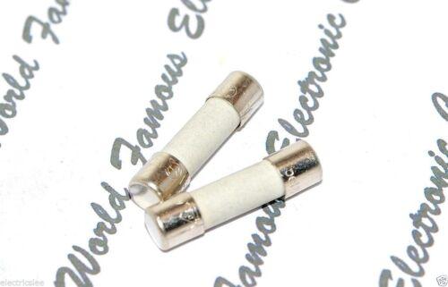 bel  5HT 2.5A 250V 5x20mm Slow-Blow Ceramic Fuse 1pcs