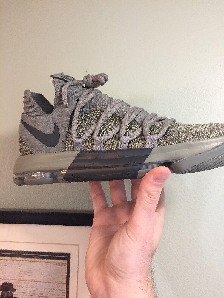 dfa77f7a03ed Mens Nike Zoom KD10 KD10 KD10 Size 10 (897815 002) a09162 - outdoor ...