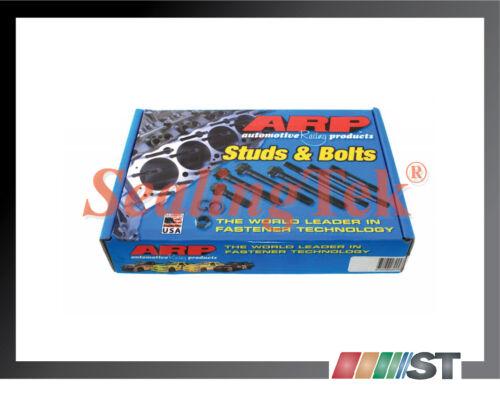 ARP 208-4306 Cylinder Head Stud Kit B20B with B16A head B20-VTEC LS-VTEC SWAP