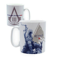 Mug Assassin's Creed Iii