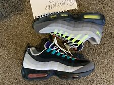 new concept 9c970 ba49e item 4 Nike Air Max 95 OG QS Greedy What The Neon red orange size 10.5 VNDS  Excellent -Nike Air Max 95 OG QS Greedy What The Neon red orange size 10.5  VNDS ...