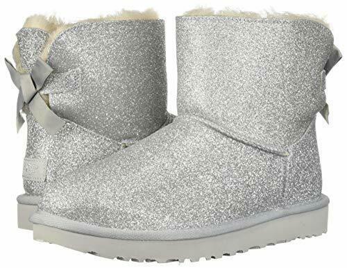 Mini Bailey Bow Sparkle BOOTS Size