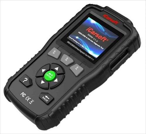iCarsoft V1.0 Diagnostic Scan Tool i910 For BMW Mini Auto Cars Scan Tool BKM W..