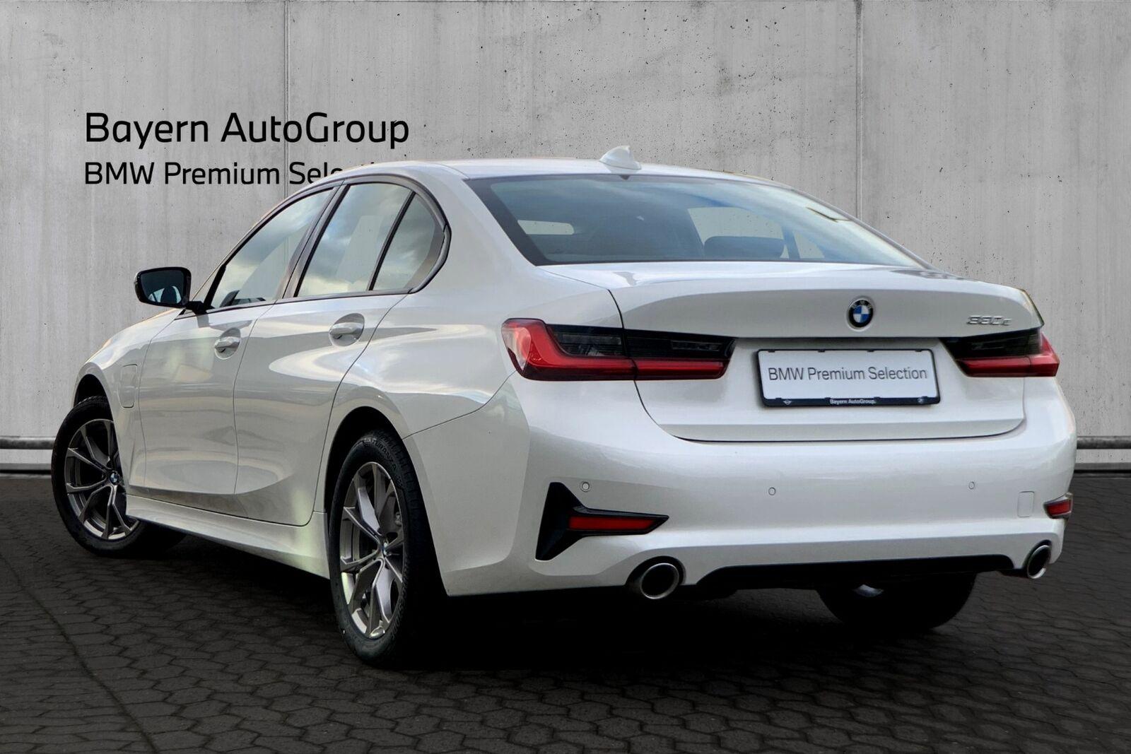BMW 330e 2,0 Sport Line aut.