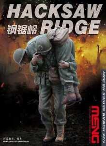 Meng Hacksaw Ridge    135 Hs008r  battle Rescue