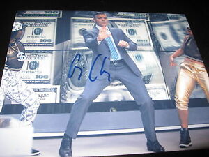 GEORGE-CLOONEY-SIGNED-AUTOGRAPH-8x10-PHOTO-MONEY-MONSTER-PROMO-IN-PERSON-COA-X5