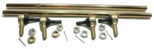 Tie Rods /& Ends Upgrade Kit 2013-2016 HO//EPS Polaris Scrambler 850