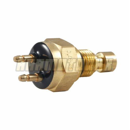 Radiator Fan Thermo Sensor Switch For Kawasaki ZX1000 ZX10 1988-1990 27010-1202