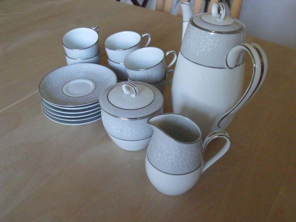 Porcelæn, Espressokopper
