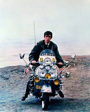 "Quadrophenia The Movie The Mods 10"" x 8"" Photograph no 61"