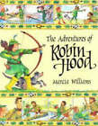 The Adventures of Robin Hood by Marcia Williams (Paperback, 2007)