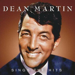 DEAN-MARTIN-SINGS-THE-HITS-BEST-OF-NEW-CD-That-039-s-Amore-Volare-Sway-More