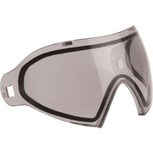 Dye i4   i5 Thermal Goggle Lens - Smoke