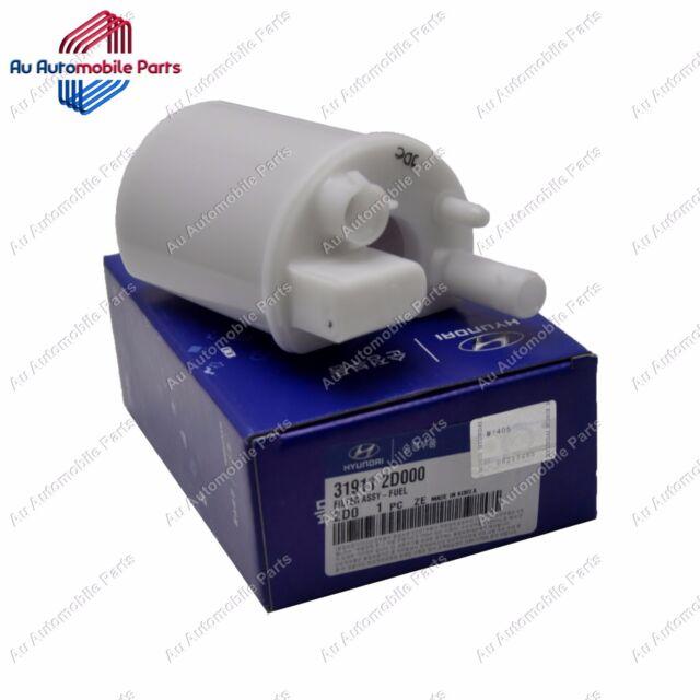 Hyundai Fuel Filter embly 31911 2d000   eBay