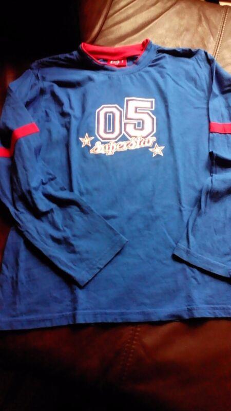 Neues Sweat-shirt Gr 164 Reisen