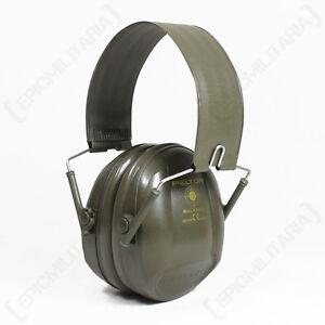 PELTOR Bull's Eye I EAR DEFENDERS Protective Shooting Ear Muffs - Colour Option   eBay