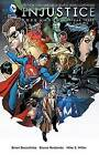 Injustice Gods Among Us Year Three TP Vol 2 by Brian Buccellato (Paperback, 2016)