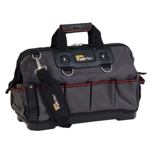 Stanley Fatmax Hard Base Tool Bag 45cm