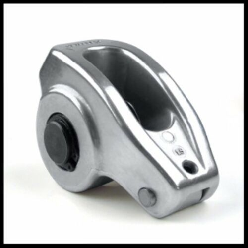 BBC CHEVY COMP CAMS HIGH ENERGY ALUMINUM ROLLER ROCKERS 1.7 7//16/'s  #17021-16