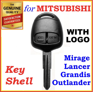 Mitsubishi-Lancer-Outlander-Mirage-Grandis-Remote-Key-Shell-Case-2-Buttons